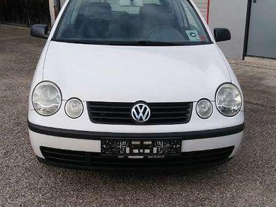 gebraucht VW Polo 1,2 Klein-/ Kompaktwagen,