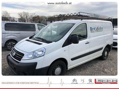 usata Fiat Scudo L1H1 1,6 16V Comfort