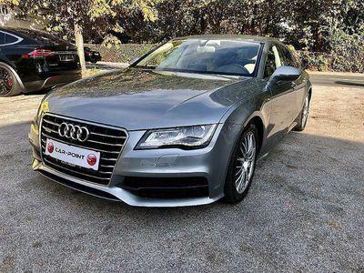 gebraucht Audi A7 S-Line 3,0 TDI quattro S-tronic Limousine