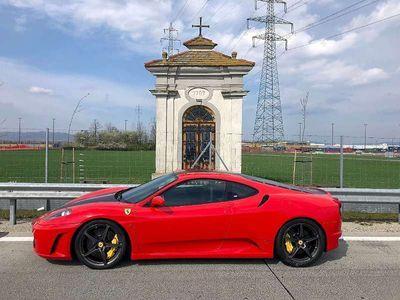 gebraucht Ferrari F430 Sportwagen / Coupé,