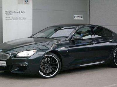 gebraucht BMW 650 i xDrive Gran