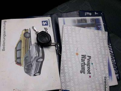 gebraucht Peugeot 206 Limousine