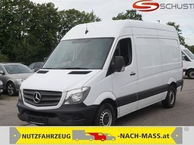 gebraucht Mercedes Sprinter 316 CDI Maxi + Hochdach