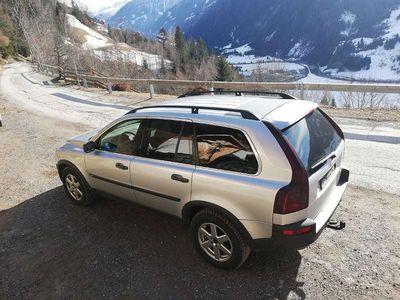 gebraucht Volvo XC90 2,4D Geartronic SUV / Geländewagen