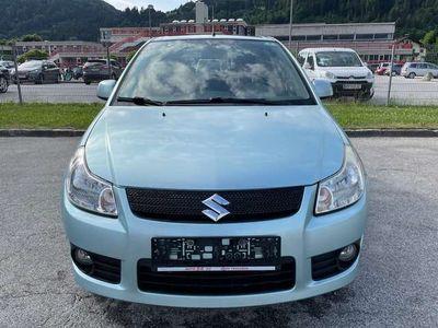 gebraucht Suzuki SX4 1,9 GL DDiS