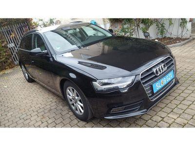 gebraucht Audi A4 Avant 2,0 TDI Ultra