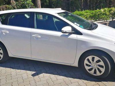 gebraucht Toyota Auris 1,4 D-4D Klein-/ Kompaktwagen