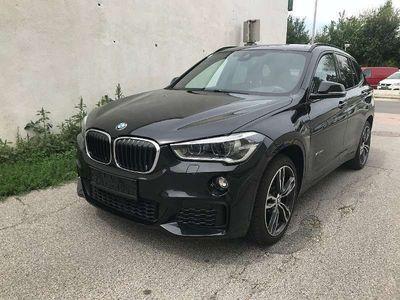 gebraucht BMW X1 sDrive18d M Sport SUV / Geländewagen