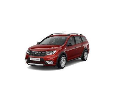 gebraucht Dacia Logan MCV Stepway Charisma TCe 90 S&S Kombi / Family Van