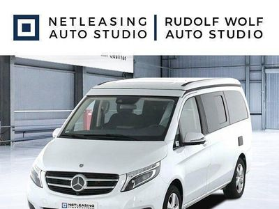 gebraucht Mercedes V250 Marco Polo 250 d EDITION 4MATIC Distronic/LED/BC