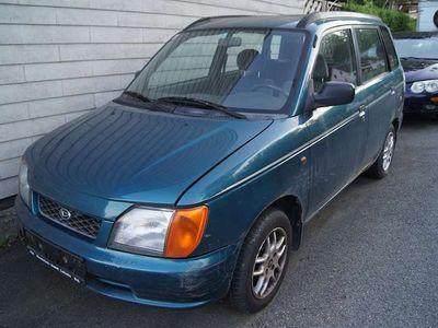 gebraucht Daihatsu Move Gran Movemechanisch Kombi / Family Van