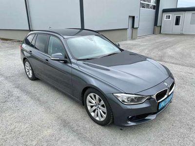 gebraucht BMW 318 3er xDrive Touring Sport Line
