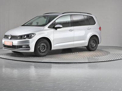 gebraucht VW Touran Comfortline 2.0 TDI SCR BMT (8910116)
