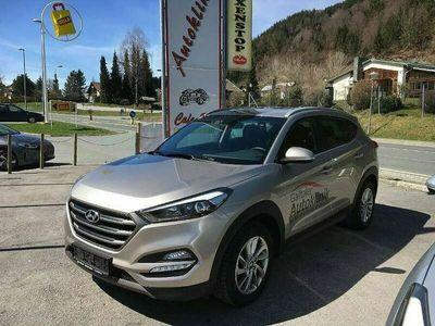 gebraucht Hyundai Tucson 16 T-GDI 4WD Premium DCT