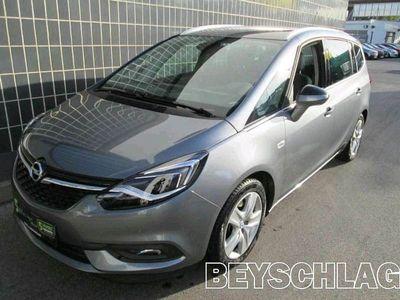 gebraucht Opel Zafira Zafira 1,6 CDTIPlus Start/Stop