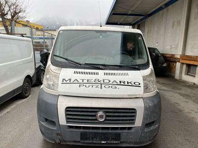 gebraucht Fiat Ducato L1H1 250.0L1.0