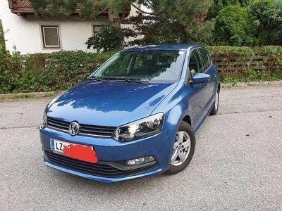 gebraucht VW Polo Trendline Klein-/ Kompaktwagen,