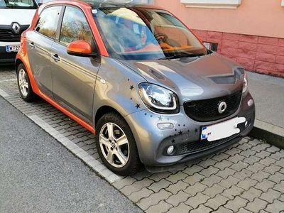 gebraucht Smart ForFour Klein-/ Kompaktwagen