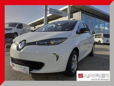 gebraucht Renault Zoe Zen R240 (Batteriemiete) € 59