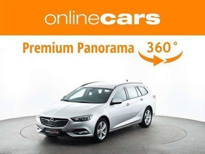gebraucht Opel Insignia ST 2.0 CDTI Aut. NAVI ASSISTENZ MEGAPREIS