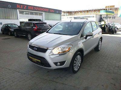 gebraucht Ford Kuga 2,0 Trend 4x4 TDCI DPF ab € 160 / Monat
