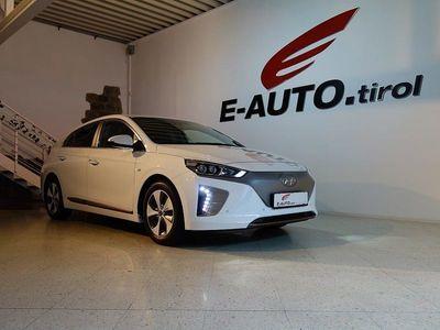 gebraucht Hyundai Ioniq Elektro *STYLE *TOPAUSSTATTUNG *LEASING *VORSTEUE