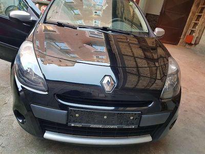 brugt Renault Clio R 1.2L - TOP AUSSTATTUNG Klein-/ Kompaktwagen,