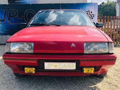 gebraucht Citroën BX 19 GTI Aut. Limousine