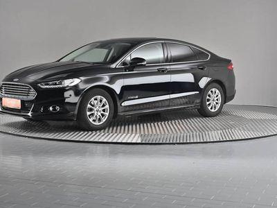 gebraucht Ford Mondeo 2.0 Hybrid Autom. (877733)