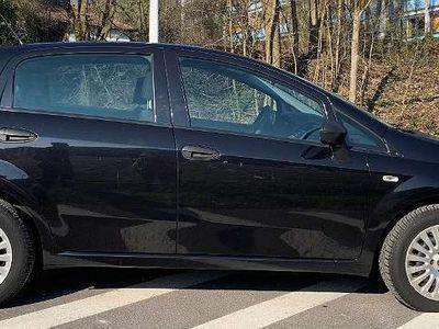 gebraucht Fiat Punto Evo 1,4 Klein-/ Kompaktwagen,