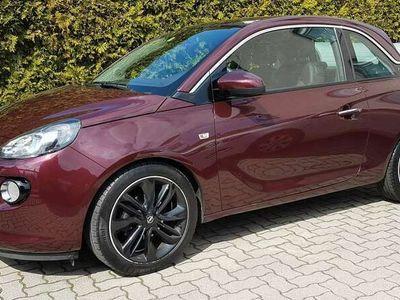 gebraucht Opel Adam Glam 1.4, 87 PS