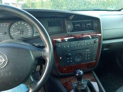 gebraucht Opel Omega Limousine