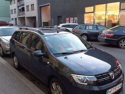 gebraucht Dacia Logan MCV Supreme dCi 75 S