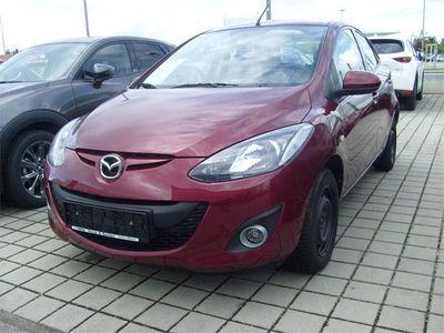 used Mazda 2 1,5i TE Aut.