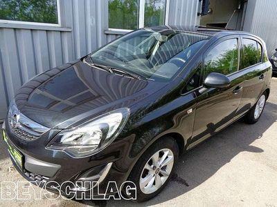 gebraucht Opel Corsa 1,3 CDTI ecoflex Österreich Edition Start/Stop