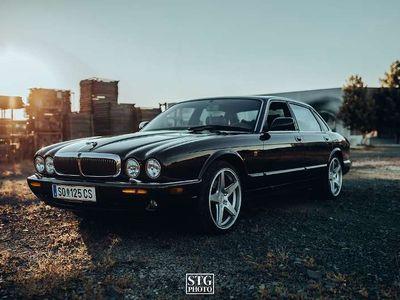 gebraucht Jaguar XJ8 XJLimousine
