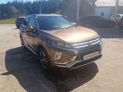 gebraucht Mitsubishi Eclipse Cross 1,5 TC 2WD Intense+ First Edt. 18