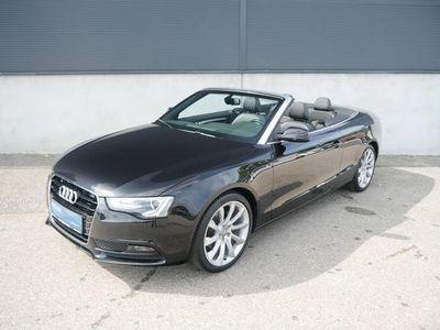 used Audi A5 Cabriolet 2.0 TDI