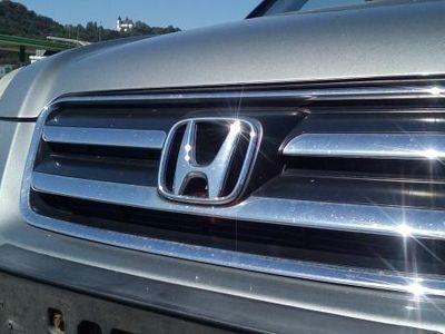 gebraucht Honda CR-V 2,2i-CTDi ES DPF ALLRAD