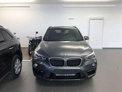 gebraucht BMW X1 sDrive 18d Auto