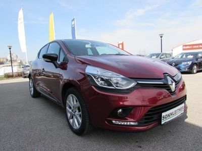used Renault Clio Limited Energy TCe 90 94g