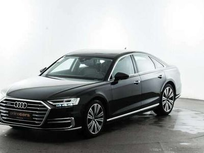 gebraucht Audi A8 50 TDI quattro Aut. MATRIX SKY 360-CAM STANDHZG