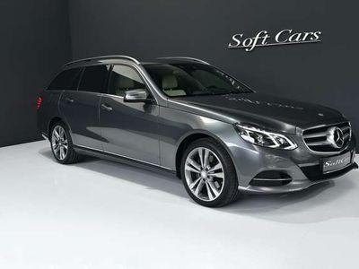 gebraucht Mercedes E250 CDI 4MATIC Aut.*VOLL*Werksgarantie*Erstbesitz*