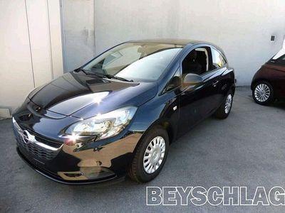 used Opel Corsa 1,4 Ecotec Edition