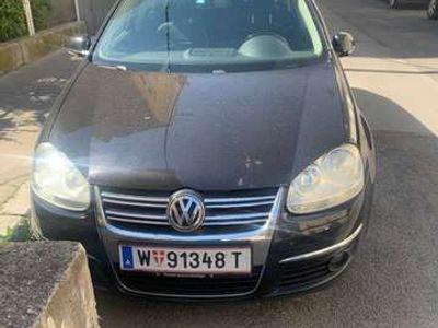 gebraucht VW Golf Variant 1.9 TDI Sportline