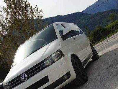 gebraucht VW Multivan T5Startline 2,0 TDI 4motion D-PF