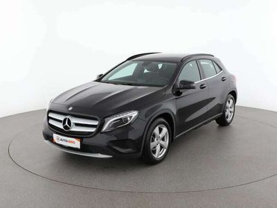 gebraucht Mercedes GLA200 GLA -Klasse