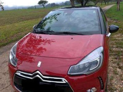 gebraucht Citroën DS3 BlueHDi Sport Chic