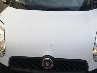 gebraucht Fiat Doblò 1,3 JTD Multijet Active DPF