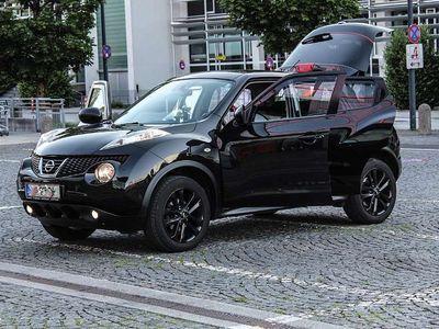 gebraucht Nissan Juke SUV / Geländewagen